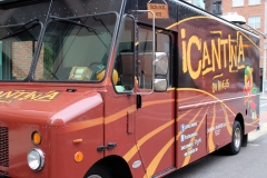 Cantina on Wheels